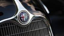 1939 Alfa Romeo 8C 2900B Lungo Spider by Touring