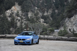 BMW M3 vs. Dodge Charger Hellcat: Is HP the Only Number That Matters?
