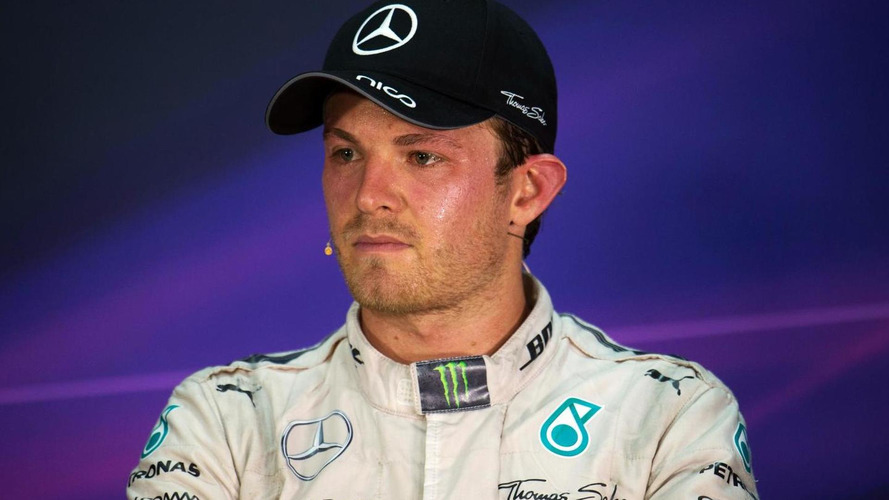 Rosberg denies need for 'number 2' role