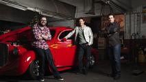 Top Gear USA axed