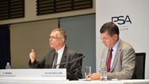 Le Groupe PSA félicité pour sa politique en faveur des Droits de l'homme