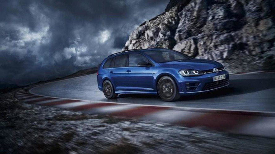 Volkswagen Golf R Wagon Wolfsburg Edition announced for Australia