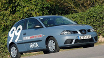 Seat Ibiza Ecomotive Revealed