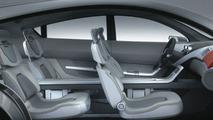 Nissan Unveils the Qashqai Concept at Geneva