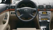 2007 Toyota Avensis in Depth