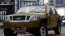 Ford Equator Concept up for Auction