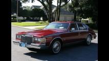 Cadillac Seville Excellence