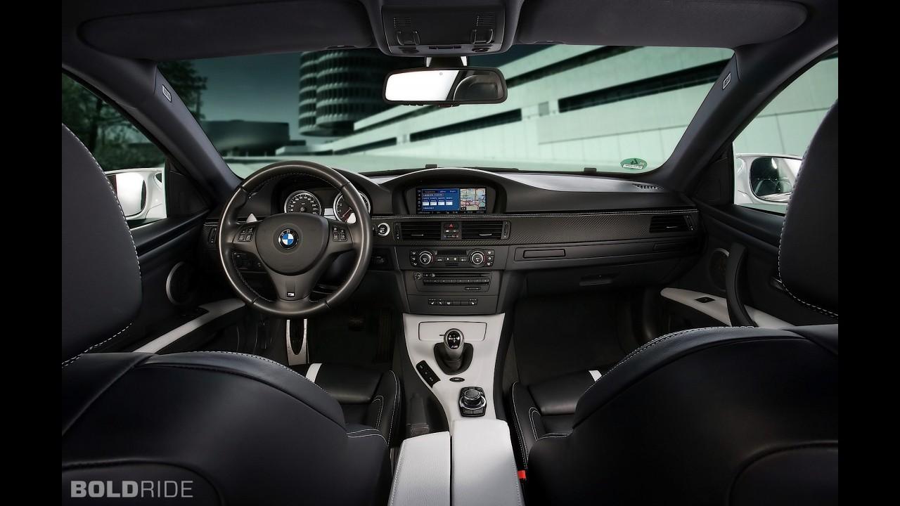 BMW M3 Edition Model