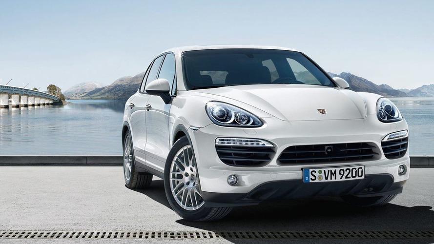 Porsche to offer hybrid variants of all models