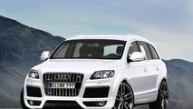 B&B Tunes Audi Q7 6.0 V12 TDI facelift to 595 hp and 1,270 Nm
