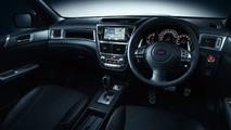Subaru Exiga 2.0GT Tuned by STI