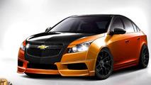 Top Tuner 5.5 - Chevrolet Cruze, 1000, 01.02.2011