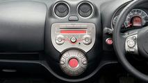2011 Nissan Micra first photos 02.03.2010
