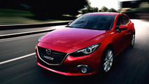 Mazda3 MPS due in two years, could have 300 PS & all-wheel drive - report