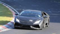 2015 Lamborghini Cabrera hits the Ring