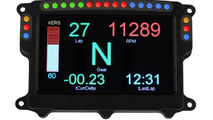 McLaren supplying LCD readout to rival teams