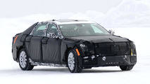 Cadillac flagship to be called the CT6, company will rename all models