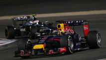 Sebastian Vettel (GER) Red Bull Racing RB10