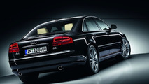 Audi A8 sport plus style package