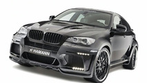 Hamann TYCOON EVO M based on BMW X6 M - 22.02.2010