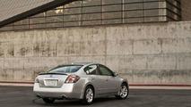Nissan Altima Hybrid gets axed