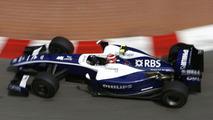 Hulkenberg, Barrichello to race for Williams - Weber