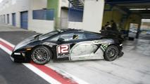 Lamborghini Gallardo ST headed to Frankfurt?