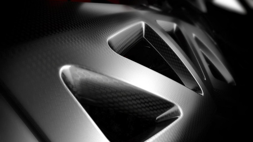 Lamborghini to unveil 2 new models in Paris? 3rd teaser image released