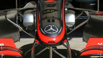 Haug plays down reports of Mercedes talks