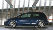 Golf VI R tuned by MR Car Design