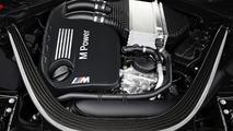 2015 BMW M4 Convertible U.S. pricing announced [video]