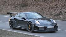 Porsche 911 GT3 RS rumored to lap Nurburgring in 7:20
