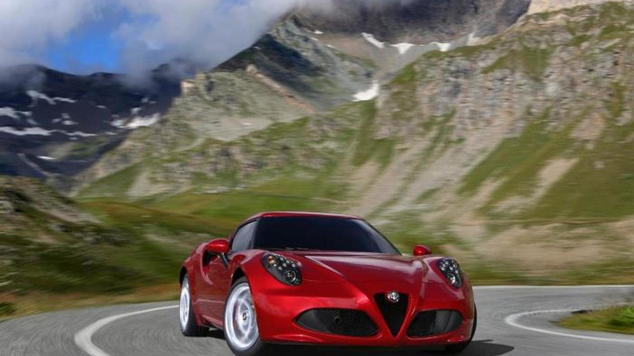 Alfa Romeo 4C to receive annual updates, possibly a high-performance variant - report