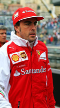 Alonso wants to 'extend my contract'