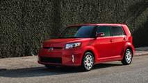 2015 Scion xB unveiled with minor updates
