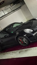 Porsche confirms an all-new engine for 911 GT3 RS