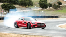 Mercedes-AMG GT S 360 degree film