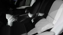 Infiniti Q70L Bespoke Edition at Auto Shanghai 2015