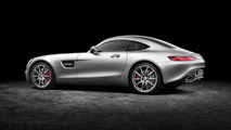 Mercedes-AMG GT priced in United Kingdom from £97,195