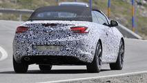 2013 Opel / Vauxhall Astra Cabrio spy photo 02.8.2012