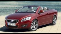 Volvo C70 2011 custa US$ 39.950 nos EUA - Veja o comercial do conversível