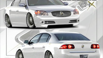Buick Lucerne CXX Luxury Liner