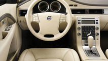 All New Volvo S80 Pricing Announced (US)
