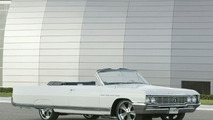 intage 620hp Buick Electra 225 Convertible