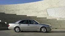 Mercedes-Benz E 50 AMG 1996