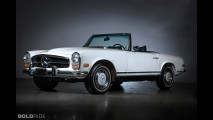 Mercedes-Benz 280 SL Roadster