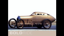 Miller Golden Submarine