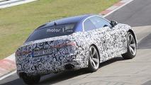 2018 Audi RS5 Coupe spy photo