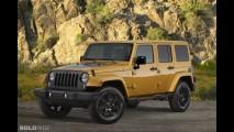 Jeep Wrangler Altitude