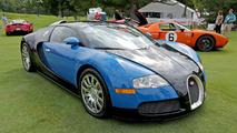 2007 Bugatti Veyron